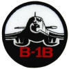 FL12 - B-1 Bomber Small Patch