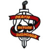 FL1384 - Death Before Dishonor Small Patch