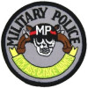 FL1409 - Military Police Small Patch