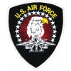 FLB1108 - US Air Force Small Patch