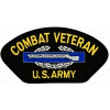 FLB1692 - United States Army Combat Infantry Badge Black Patch