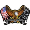 FLC1869 - All Gave Some Some Gave All Back Patch (5 x 3.5)