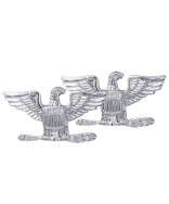 Colonel Right Rank Cuff Link - 16319-C (38.7 MM inch)