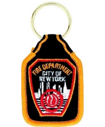 013202 - NYC FIRE DEPT