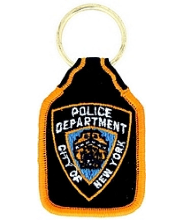 013512 - NYC POLICE DEPT
