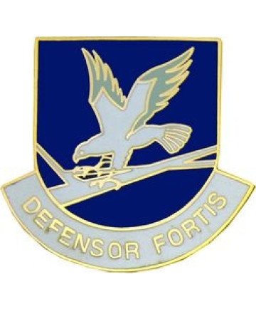 14131 - Air Force Security Defensor Fortis Pin