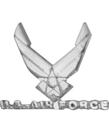 14276 - United States Air Force Symbol Pin
