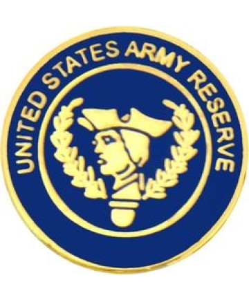 14334 - United States Army Reserve Insignia Pin