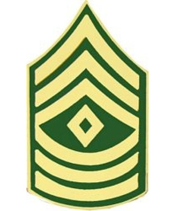 14429 - Army First Sergeant E-8 (1SGT) Pin