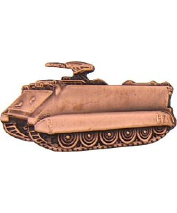 15043 - M-113 Armored Personnel Carrier (APC) Tank Pin