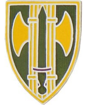 15074 - 18th Military Police Pin