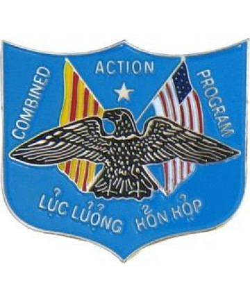 15107 - US Marine Combined Action Program (C.A.P.) Pin