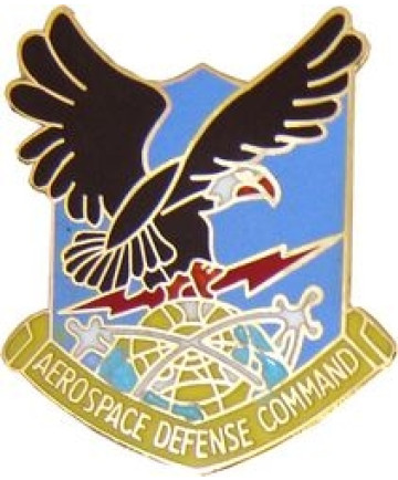 15144 - Aerospace Defense Command Pin