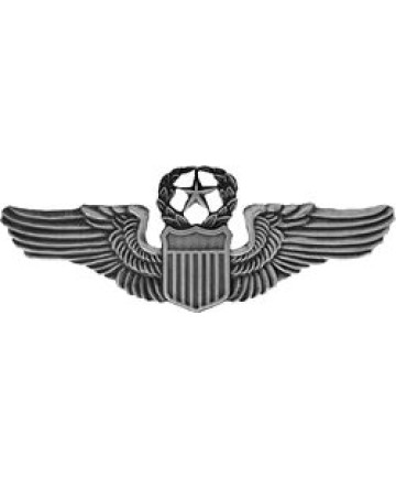 15441 - United States Air Force Command Pilot