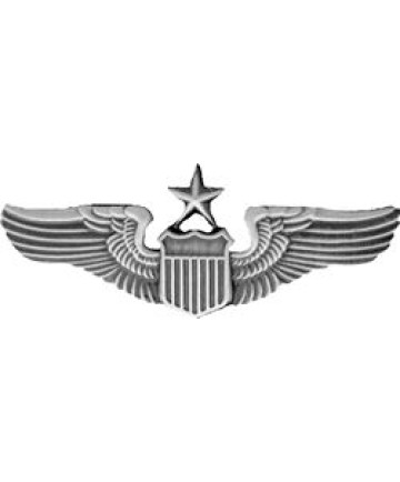 15442 - United States Air Force Senior Pilot Pin