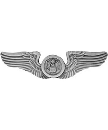 15445 - United States Air Force Air Crew Pin
