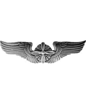 15446 - United States Air Force Flight Engineer Pin