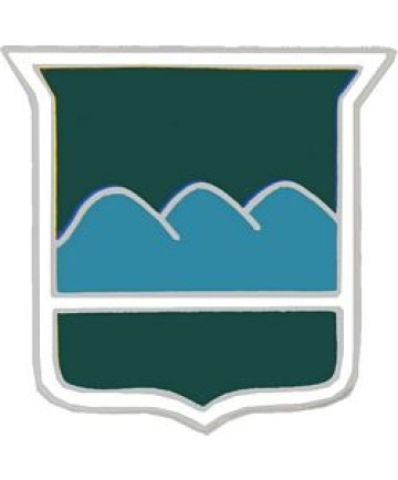 15480 - 80th Infantry Division Pin