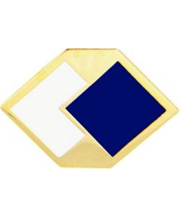 15499 - 96th Infantry Division Pin