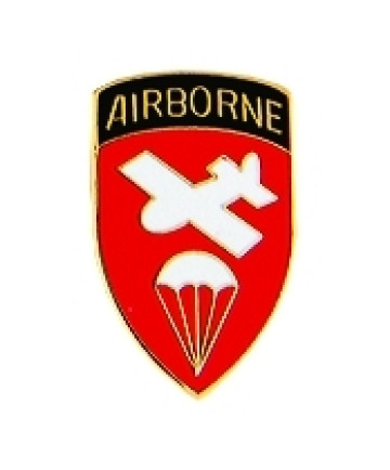 15597 - Airborne Command Pin