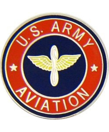 15634 - United States Army Aviation Pin