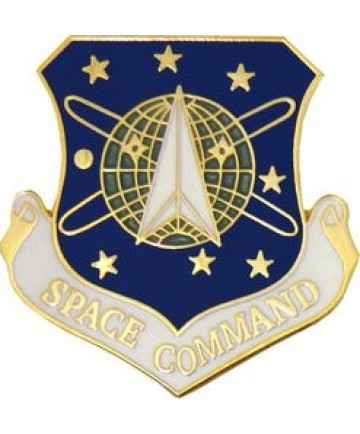 15731 - Space Command Pin