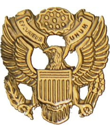 15749 - United States Army Seal Pin