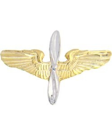15811 - United States Air Force Aviation Cadet Pin