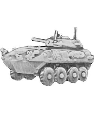 15828 - Light Armored Vehicle (LAV) Pin