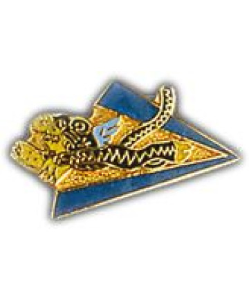 15905 - Flying Tigers Pin