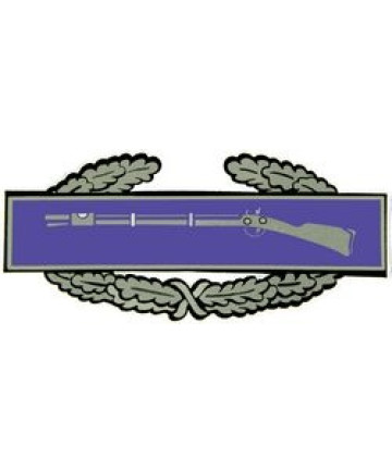 98037 - Combat Infantry Badge Magnet