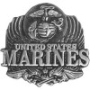14090 - United States Marines Eagle Pin