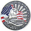 14229 - United In Memory Pin