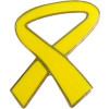 14273 - Yellow Ribbon Pin