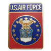 14562 - United States Air Force Emblem Pin