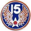 14700 - 15th Air Force Pin