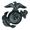 14867BK - United States Marine Corps Eagle Globe & Anchor (EGA) Cutout Pin