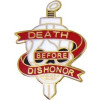 15283 - Death Before Dishonor