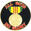 15286 - All Guts No Glory Pin