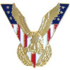 15512 - Victory Eagle Pin