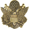 15662 - United States Seal Pin
