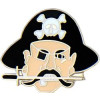 15704 - Jolly Roger Pin