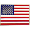 16279 - U S Flag Large Pin