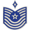 16299 - United States Air Force First Sergeant (1stSgt/E-7) Pin