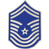 16302 - United States Air Force Chief Master Sergeant (CMSgt/E-9) Pin