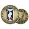 22301 - 173rd Airborne Division Challenge Coin