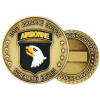 22303 - 101st Airborne Division Challenge Coin