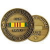 22316 - Vietnam Veteran Welcome Home Challenge Coin