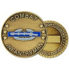 22331 - Combat Infantry Badge (CIB) Challenge Coin