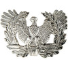 250252 - Army Warrant officer cap badge